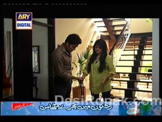 Sheher e Yaaran - Episode 37 - December 5, 2013 - Part 1