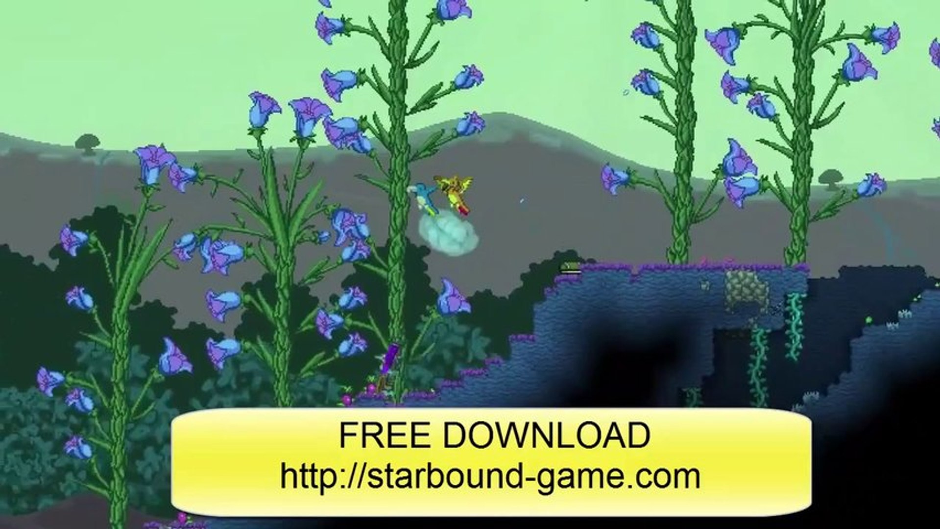 Download Starbound Free Mac