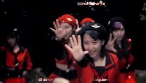 Morning Musume - Ai no Gundan (Music Video) (Sub español)