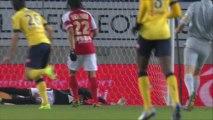 FC Sochaux-Montbéliard - Stade de Reims (0-2) - 04/12/13 - (FCSM - SdR) - Résumé