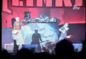 Linkin Park - Lying From You (Live in Bangkok, Thailand 20.06.2004) RARE ITV Video