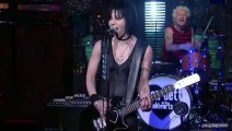 Joan Jett & the Blackhearts - Bad Reputation LIVE on Letterman2010.720p-h264.3000k.AVC.mp4