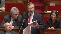 Financement de la secu, J-J candelier GDR (FDG), explication de vote, 3 Décembre 2013