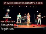 Ref: CPB57M  rock pop latin disco soul funk country covers-  showtimeargentina@hotmail.com---