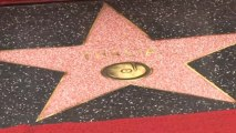 Thalia gets a Hollywood Walk of Fame star