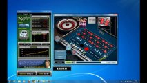Roulette Strategy - How to Win €127 in 23 Minutes with a simple Roulette System!