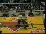 Rey Misterio Jr. vs. Psicosis - AAA  9/22/95
