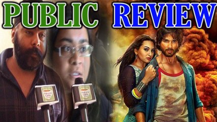 R Rajkumar Public Review