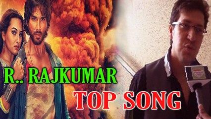 R Rajkumar Top Song - Public Review
