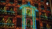 10 - DESSINE-MOI... DES LUMIERS Mur des Lyonnais - Fête des lumières 2013