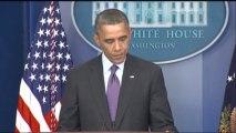 Obama Mourns Death of Icon Nelson Mandela