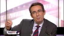"""Municipales à Neuilly-sur-Seine : """"Celui qui a le plus à craindre, c'est celui qui se fait parachuter"""" (Jean-Christophe Fromantin)"""