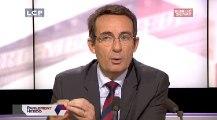 Parlement Hebdo : Jean-Christophe Fromantin, député UDI des Hauts-de-Seine