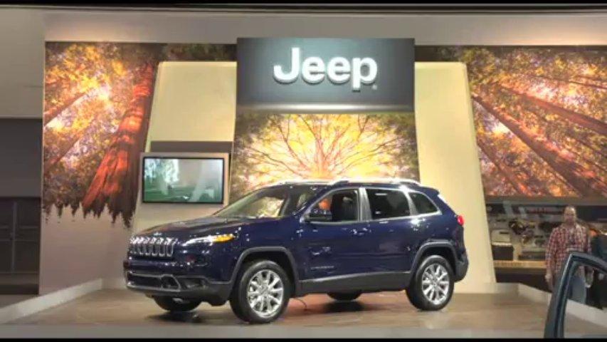 Auto Show Season is Upon Us: Welcome the 2014 Washington Auto Show