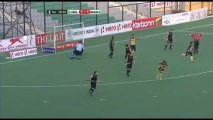 Highlights ~ New Zealand vs Malaysia Men's  Hero Hockey Junior World Cup India [06_12_2013]