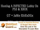 MW3 INFECTED Lobby Hosting Now On PS3 & XBOX