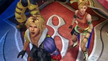 Final Fantasy X/X-2 HD Remaster - Court-Métrage Vol. 07 : Rikku