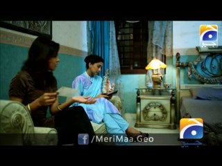 Meri Maa - Episode 66 - December 6, 2013