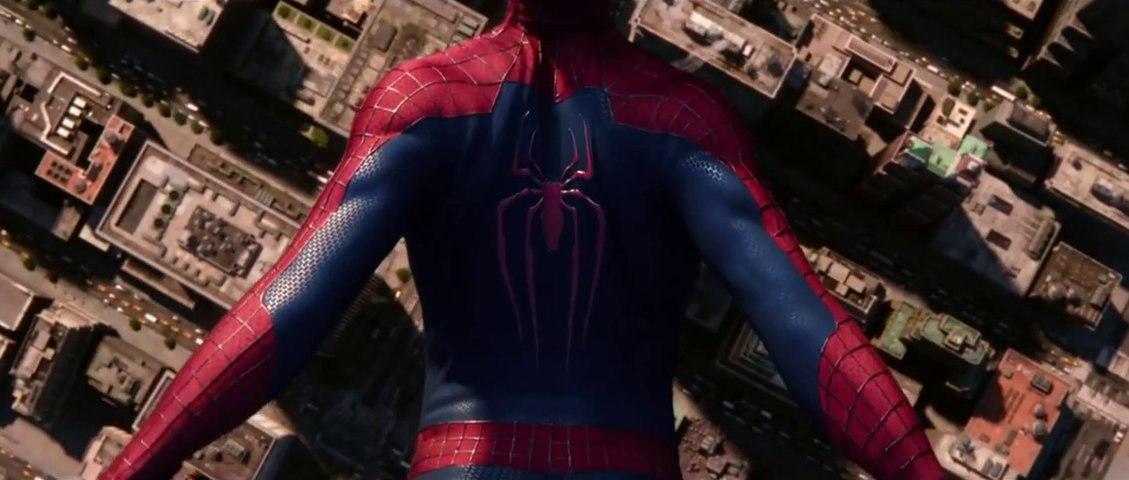 The Amazing Spider Man 2 - Bande Annonce VF Officielle (2014) - Avec Andrew Garfield et jamie Foxx