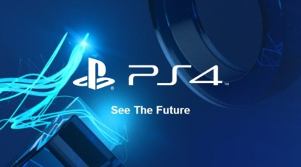 Présentation : Sony PlayStation 4