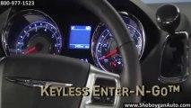 2014 Chrysler Town & Country Milwaukee Appleton WI 53081