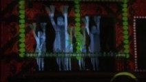 Fête des lumières 2013 : Le mur des lyonnais s'anime