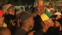 Mandela tributes go into night in Soweto