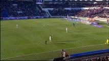 Girondins de Bordeaux - LOSC Lille (1-0) - 08/12/13 - (FCGB - LOSC) - Résumé