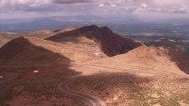 Mitsubishi vs the Mountain: Pikes Peak 2013