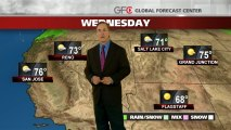 West Central Forecast - 12/06/2013