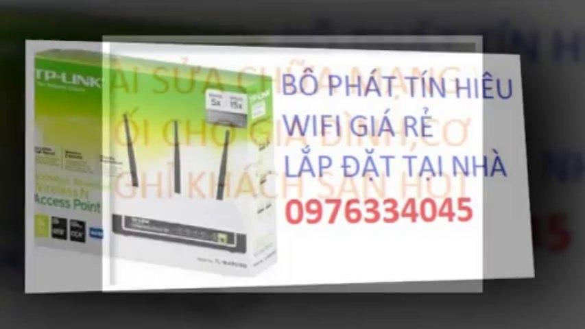 LẮP ĐẶT WIFI-SỬA CHỮA MẠNG TẠI ĐỐNG ĐA 0976334045 GIÁ RẺ TẠI NHÀ,   Godialy.com