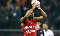 Le bel hommage de Didier Drogba à Nelson Mandela