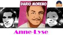 Dario Moreno - Anne-Lyse (HD) Officiel Seniors Musik