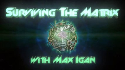 Max Igan - The Energetic Universe