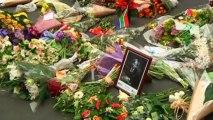 South Africa remembers Mandela as funeral preparations begin