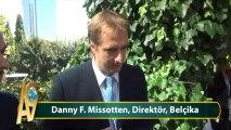 Danny F. Missotten, Direktör, Belçika
