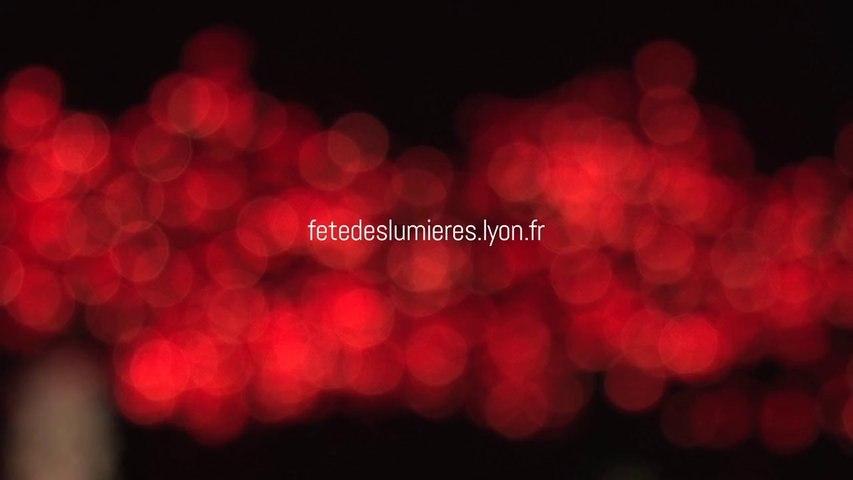 Fête des Lumières 2013 #1