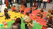 Madrid acoge alternativas para los regalos de Navidad