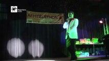 Téléthon 2013 : Soirée en chansons à Migron (17)