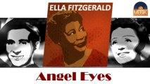 Ella Fitzgerald - Angel Eyes (HD) Officiel Seniors Musik