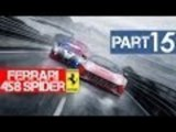 Need for Speed Rivals Gameplay Walkthrough Part 15 - Let s Play (Ferrari 458 Spider)