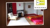 A vendre - maison -  NEUVY SAUTOUR (89570) - 3 pièces - 190m²