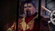 Tales from the Borderlands - Bande-annonce VGX