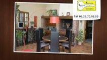 A vendre - maison -  NEUVY SAUTOUR (89570) - 6 pièces - 223m²