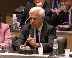 Auditions de M. Alain Juppé, ministre d'Etat, ministre des affaires étrangères et européennes, et de M Gérard Longuet, ministre de la défense et des anciens combatants, sur la situation en Afghanistan - Mercredi 8 Février 2012