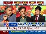 TV9 Live: Delhi, Madhya Pradesh, Rajasthan & Chhattisgarh Assembly Elections 2013 Results - Part 1