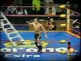 Jack Evans vs. Extreme Tiger vs. Teddy Hart vs. Rocky Romero vs. Sugi - AAA 9/26/09