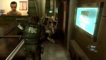 Resident Evil Revelation #22 - La vérité enfin dévoilé
