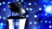 2013 Big Ten Championship: Michigan State vs. Ohio State Part 1