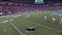 2013 Big Ten Championship: Michigan State vs. Ohio State Part 4